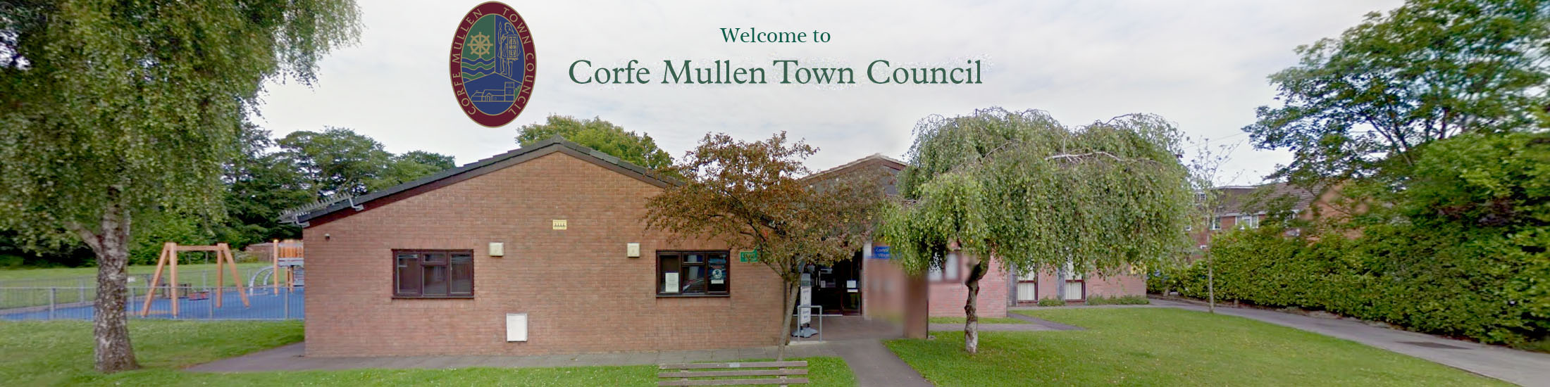 Header Image for Corfe Mullen Parish Council